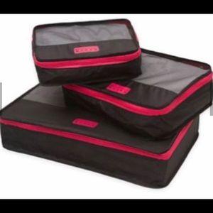 Handbags - New MYTAGALONGS® Packing Pods Belly Band Set of3